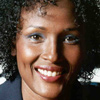 Portrait of Waris Dirie